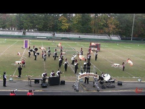 Harnett Central High School Marching Band 11/4/2017
