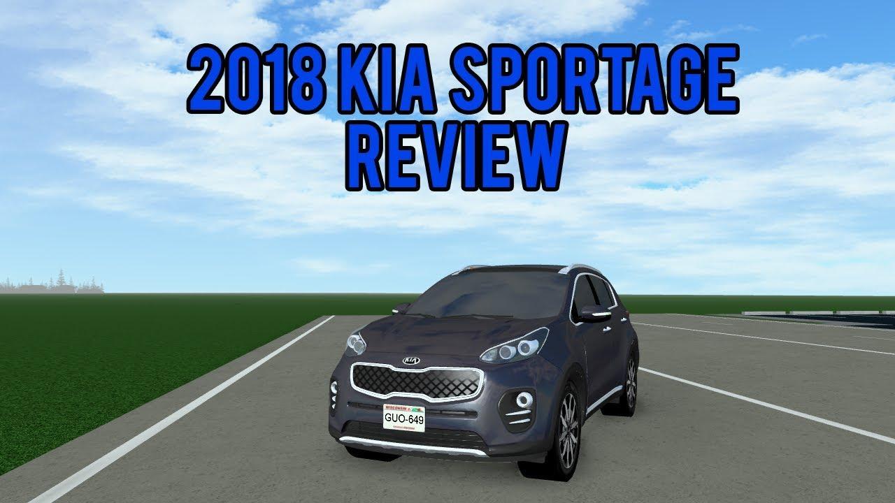 Kia Of Greenville >> 2018 Kia Sportage Greenville Wi Update Roblox