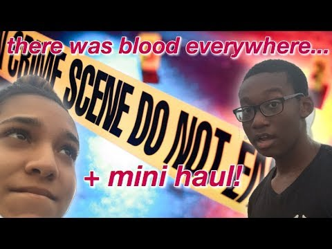 we-walked-into-a-crime-scene?-|-chrissy-h