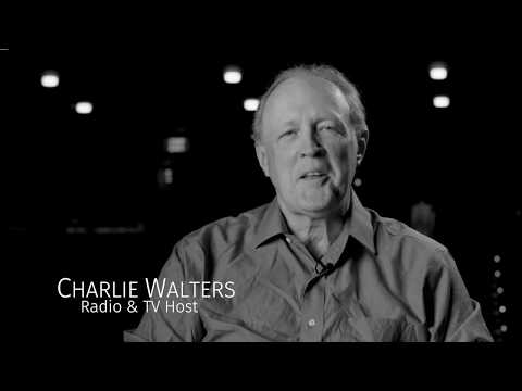 Dreamland Stories: Charley Walters