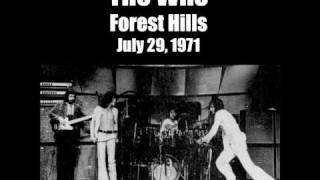 The Who - Pure And Easy - Forest Hills 1971 (2)