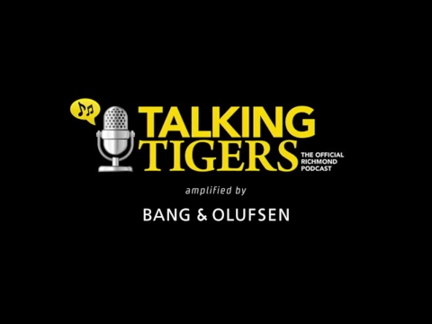 Talking Tigers: Premiership edition