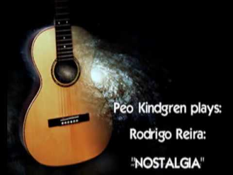 """Rodrigo Riera: """"Nostalgia"""""""