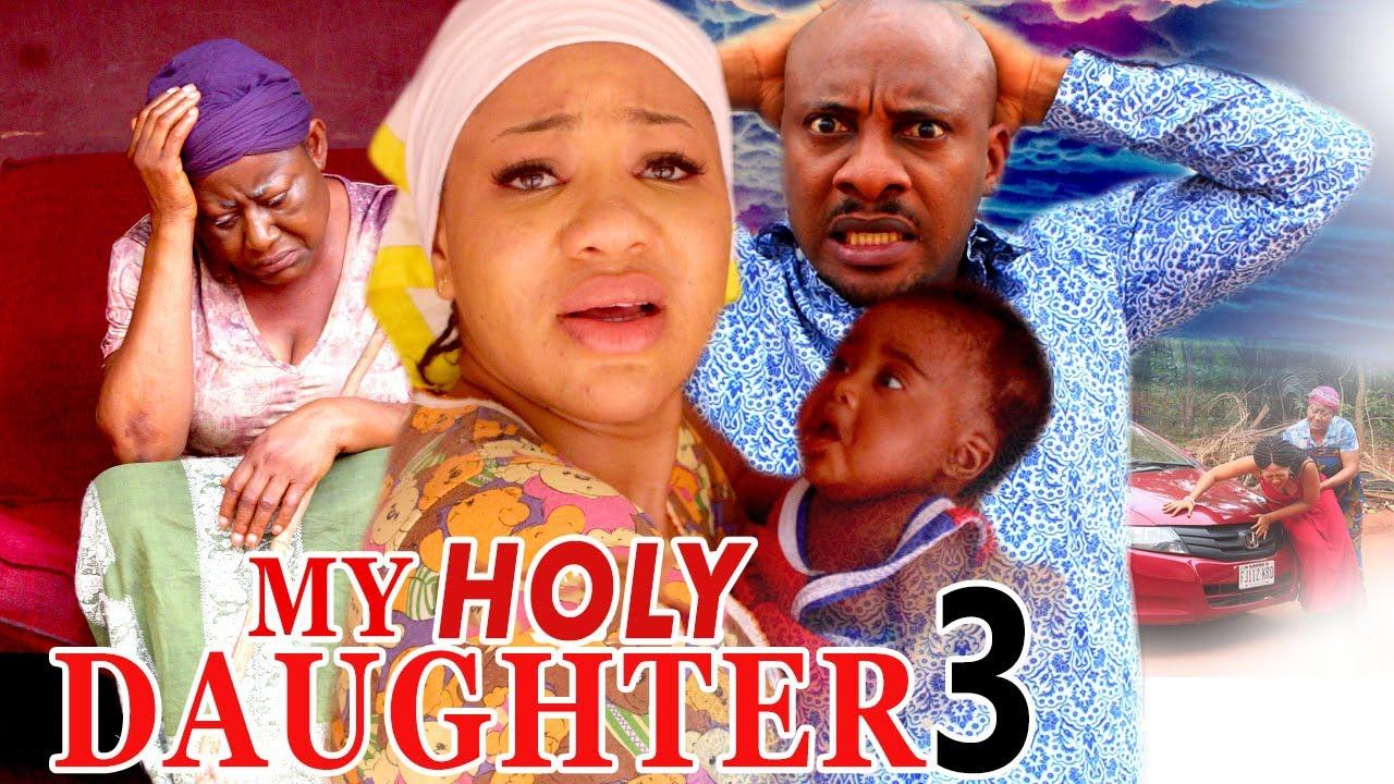 2017 Latest Nigerian Nollywood Movies - Reginal Daniels -4788