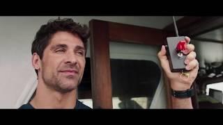 DEEP BLUE SEA Official Trailer (2020)