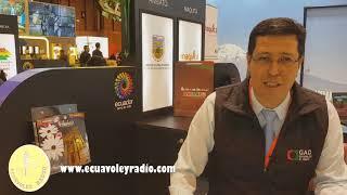 AMBATO TRAVEL FITUR MADRID 2018