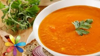 Сытный суп, который охладит в летнюю жару! - Все буде добре - Выпуск 617 - 15.06.15