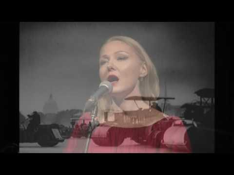 Pesnya o vstrechnom performed by Zulya and The Children of the Underground