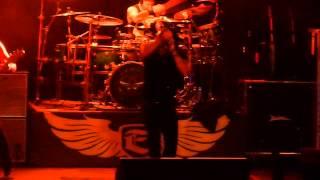 Scott Stapp - Who I Am - Patchogue NY - 6/21/14