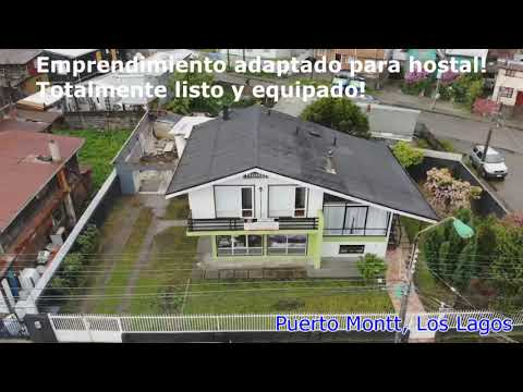 Hostel A La Venta Puerto Montt