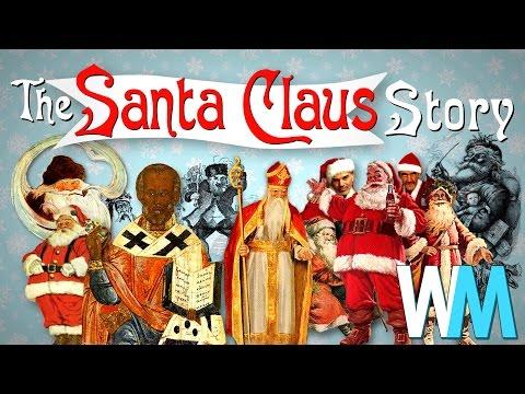 Amsterdam & Coke: The Story of Santa Claus
