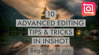 10 Advanced Editing Tips & Tricks for InShot Video Editor | Tutorial from Beginner to Pro screenshot 5