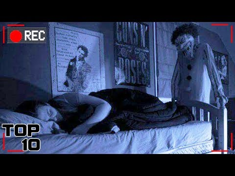 Top 10 Scary Facts About Sleep – Part 2