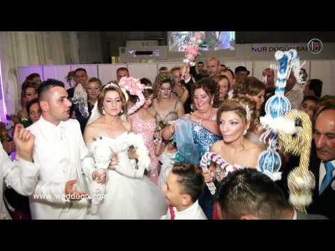 Assyrian wedding-R&R-singer Samir Beauty