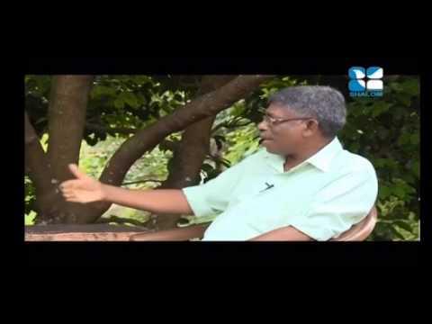 നിത്യജീവന്റെ പാത - റാഫി (Shalom TV)