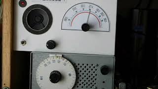 自作UHF超再生受信機+広帯域アンプでミリタリーエアバンドを 聴いて...