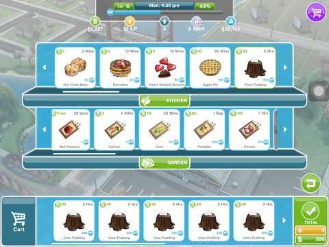 cách hack thời gian trong the sims freeplay - Hướng dẫn hack game The Sims FreePlay