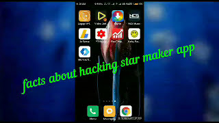 Facts about hacking of starmaker app by tech bro