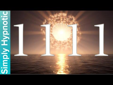 🎧 11.11 Hz Angel Numbers | Angel Abundance Meditation | Angel Frequency Healing | Binaural Beats