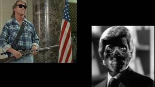 David Rockefeller/ The Powers That Be...