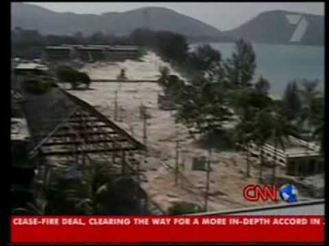 Tsunami Aceh - 26 Dec. 2004 Travel Video