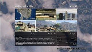 Grand Theft Auto V: Autopista de Del Perro UEEP