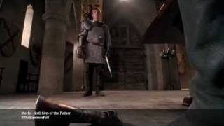 arthur vs uther merlin 2x8 sins of the father custom soundtrack