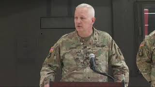 LIVE: MN National Guard gives press conference on helicopter crash