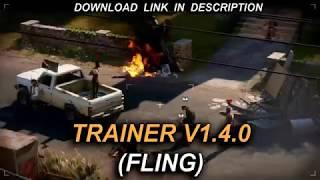 Far Cry 5 v1.4.0 Trainer +22 (FLiNG)