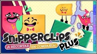 Por pura suerte!!!   17   SnipperClips Plus: A recortar en compañía con @Dsimphony