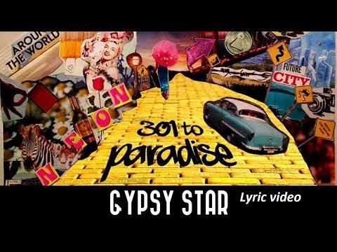 Neon Hitch - Gypsy Star Lyric Video