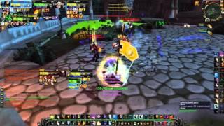 World Of Warcraft wod арена сутички дц вар