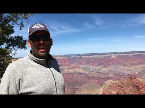 """Pretty Much History Volume 29: The """"Grand"""" Canyon"""