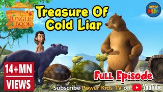Jungle Book Hindi Ep 07 Treasure of Cold Lair