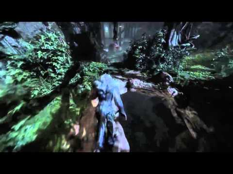 Evolve - Video