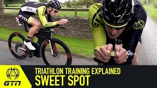 How To Train At Sweet Spot For Cycling | Triathlon Training Explained