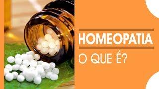 Rls tratamento homeopático