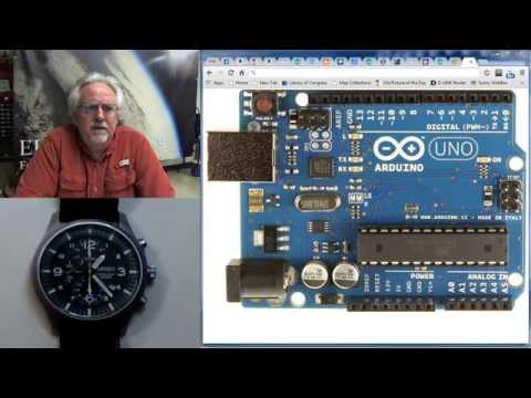 LESSON 12: Simple And Easy Way To Read Strings Floats And Ints Over Arduino Serial Port