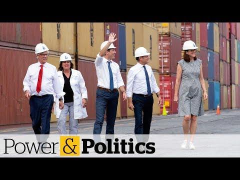 NDP, Green leaders