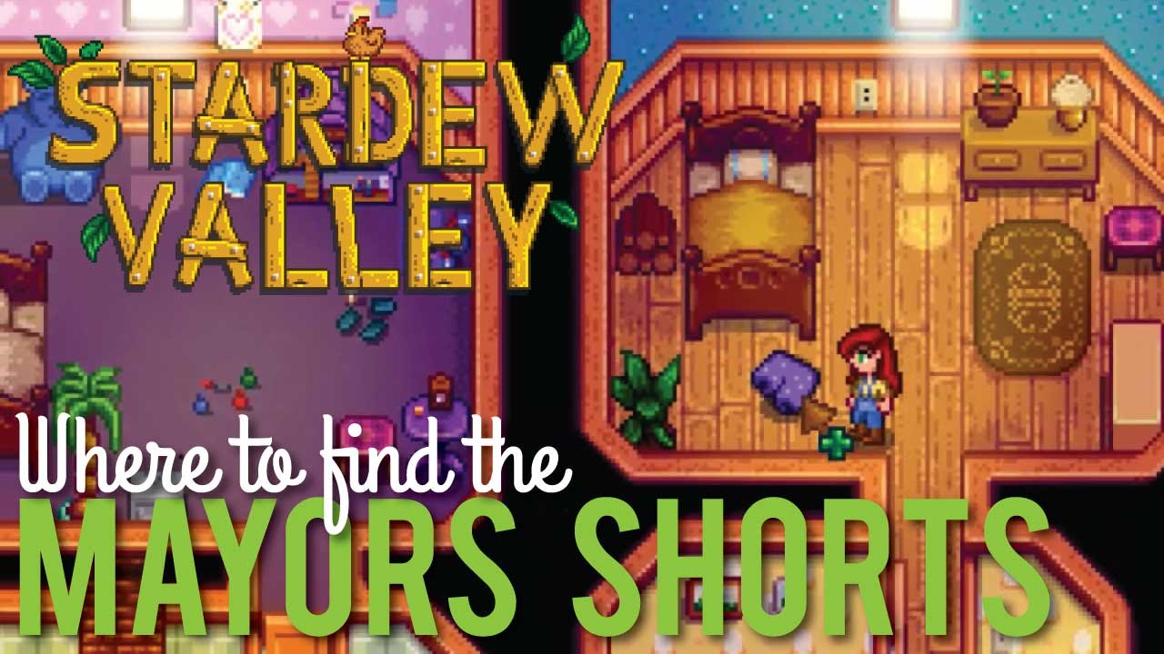 Stardew Valley Quests: Guide of All The Story | GamesCrack org