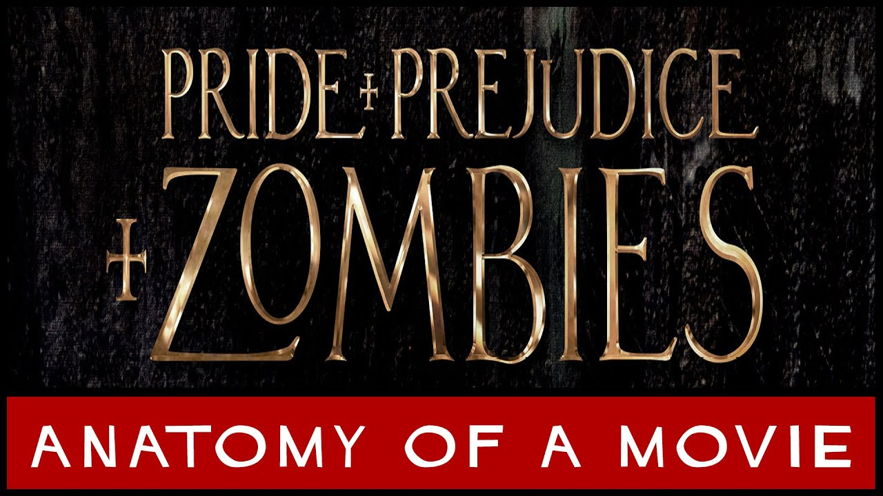 Pride and Prejudice and Zombies (Lily James) Review   Anatomy of a ...