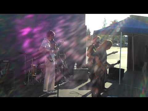 "Franklin Elementary School All-Star Parent Band 08.23.11 - ""SC Strut"""