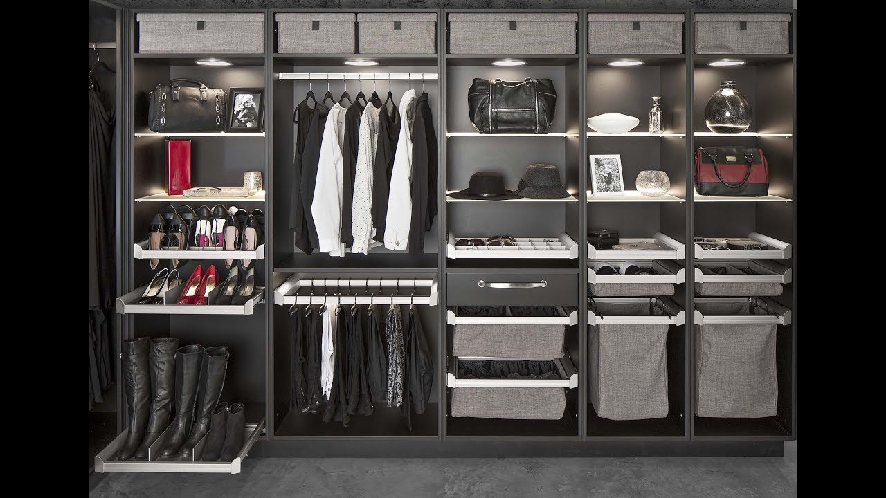 Charmant Hafele | I Need This Closet In My House