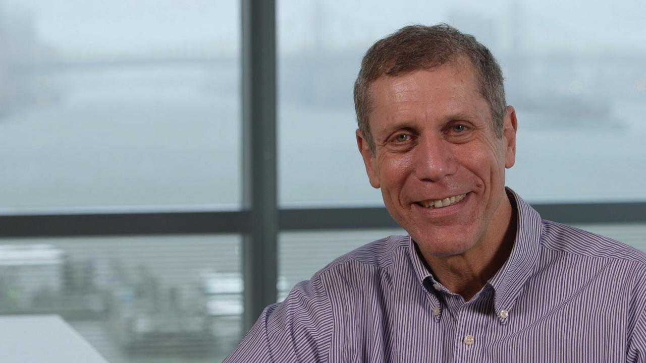 Meet Gastroenterologist Dr  Jeremiah Levine