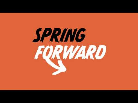 Spring Forward Episode 9: WR Joe Anderson