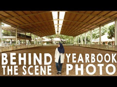[BTS] Yearbook Photoshoot