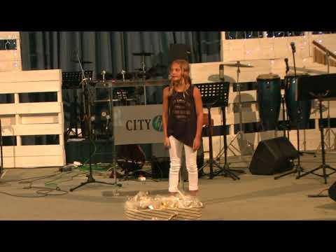 Hannah Watson - Books of the Bible