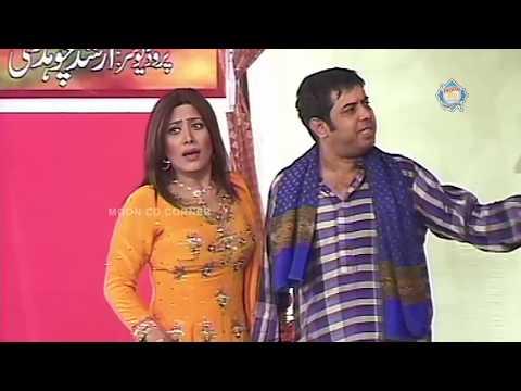 Naseem Vicky Stage Drama Clips