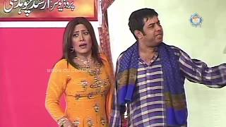 Best Of Naseem Vicky New Pakistani Stage Drama Full Comedy Funny Clip