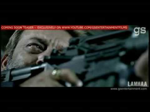 Lamhaa 2009 Trailer